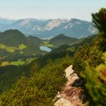 Wilder Kaiser: Bergwanderung von der Gruttenhütte zum Hintersteiner See