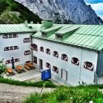Stripsenjochhaus Wilder Kaiser: Wandern vom Hintersteiner See zum Stripsenjochhaus