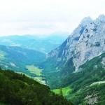 Wilder Kaiser – Bergwanderung im Kaisergebirge: Stripsenjochhaus nach Griesenau