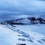Mont Blanc Massiv: Bergtour von Le Tour zur Refuge Albert 1er