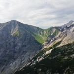 Aufstieg Zugspitze – Bergtour auf Deutschlands höchsten Gipfel
