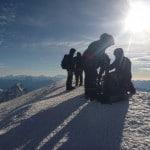 Der Mont Blanc Normalweg: Auf das Dach der Alpen – ein Erlebnisbericht