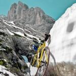 Rennrad Dolomiten: Leading Bike La Perla – Vier Sterne Biken in den Dolomiten