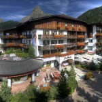 Hotel La Perla Corvara – Winter- und Sommerpardies in Südtirol
