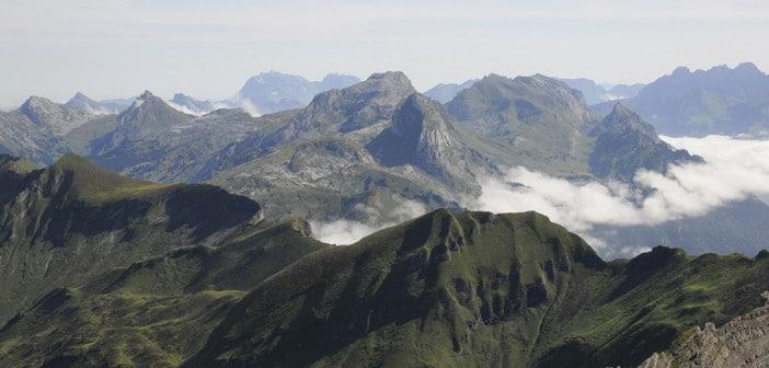Das Aostatal Italien – Wandern in der kleinsten Region Italiens