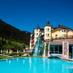 Hotel Adler Spa Resorts: Urlaub im Paradies