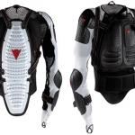 Praxistest: Dainese Performance Jacket und Oak Pro Knee Guard