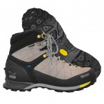 News: Salewa Snow Trainer Insulated GTX