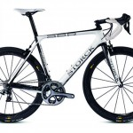 News: German Design Award 2014 für Storck Rennrad Aernario G1