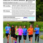 News: ASICS und Runners´s World kooperieren