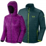 News: Mountain Hardwear stellt Thermostatic Jacket vor