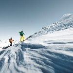 News: VAUDE Safety Camps Winter 2013/2014