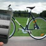 News: LOCK8 stellt smartes Fahrradschloss vor
