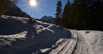 Wandern am Tegernsee