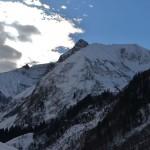 Oberstdorf: Winterwanderung im Allgäu