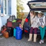 Elektro Faltrad: mobil in den Bergen