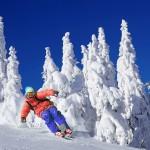 Top 5: Skigebiete in Deutschland