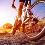 Mountainbike Fahrtechniktraining: Richtiger Umgang mit dem Mountainbike