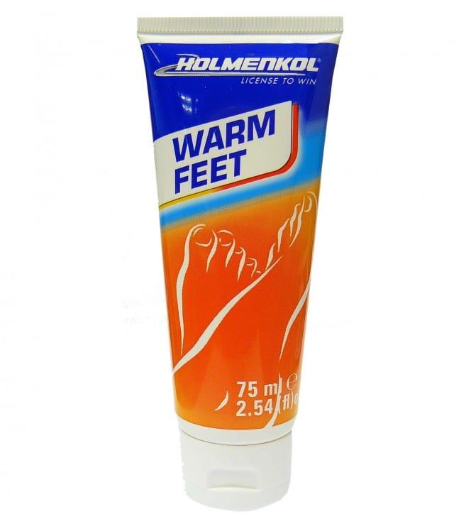 Holmenkol (c) Warm Feet