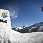 News: Shredden im besten Snowpark Europas