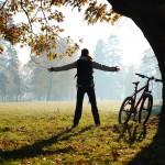 Mit dem Fahrrad Kondition aufbauen – Tipps und Wissenswertes