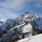 Winterwanderung Österreich: Auf den Feilkopf am Achensee