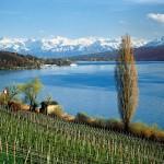 Der Kanton Aargau – das Wasserschloss der Schweiz