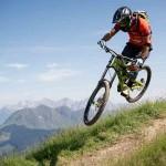 Der Bike Circus Saalbach Hinterglemm