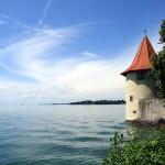 Urlaub am Bodensee: El Dorado der Radsportler und ein Paradies für Familien