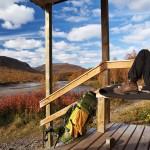 Ernährung beim Wandern und Mountainbiken
