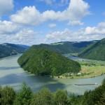 Die Donau: Urlaub am blauen Band
