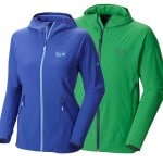 News: Mountain Hardwear stellt die Super Chockstone Jacket vor