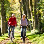 Radfahren ohne Altersbegrenzung