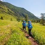 Urlaub im Erzgebirge: Wandern und Radfahren im Grenzgebiet