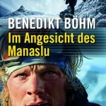 """Event: Benedikt Böhm stellt sein Buch """"Im Angesicht des Manaslu"""" vor"""