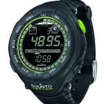 News: Suunto Armband Uhr Vector mit neuem Anstrich