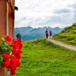 Biken & Wandern im Bregenzerwald: Urlaub im Vorarlberg