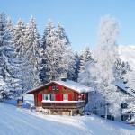 Steinberg am Rofan: Urlaub am Achensee