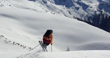 Alpachtal Ski und Freeride