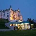 News: Hotel Kronenhof – hoch hinaus im Kurzurlaub