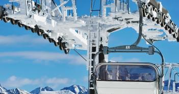 Obertauern Skigebiet