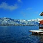 Urlaub am Wolfgangsee und Fuschlsee und Attersee: Das Salzburger Land