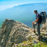 Das Mangfallgebirge: Biken & Wandern am Schliersee und Tegernsee