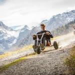 News: Bikepark Brandnertal Österreich ensteht