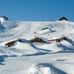 Das Skigebiet Lofer – Österreichs schönste Skialm