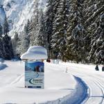 Achensee Langlauf – Sportgenuss auf höchsten Niveau