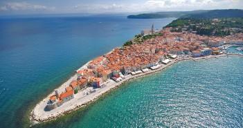 Piran Slowenien – Wellness unter freiem Himmel