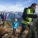 Wandern im Montafon – Bergerlebnisse in der Silvretta Montafon