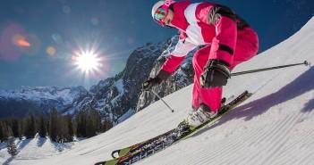 Skigebiet Dachstein West