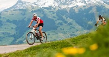Mountainbike Lofer